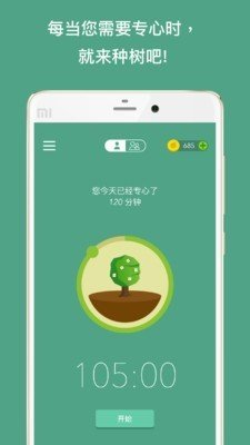 Forest(专注森林)图1